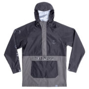 Desolve Sink or Swim Jacket Black