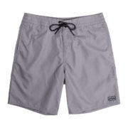 Desolve Wave Boardshorts Grey