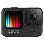 GoPro HERO9 Action Camera Black