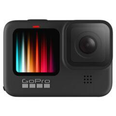 GoPro HERO9 Action Camera Black