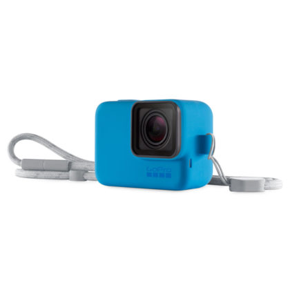 GoPro Sleeve + Lanyard for HERO7 Camera