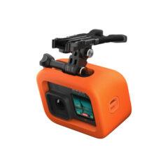 GoPro Bite Mount + Floaty for HERO9 Black Camera