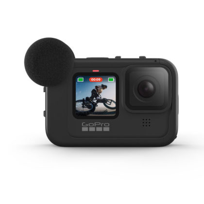 GoPro Media Mod for HERO9 Black Camera