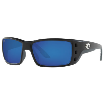 Costa Del Mar Permit Polarized Sunglasses Blue Mirror