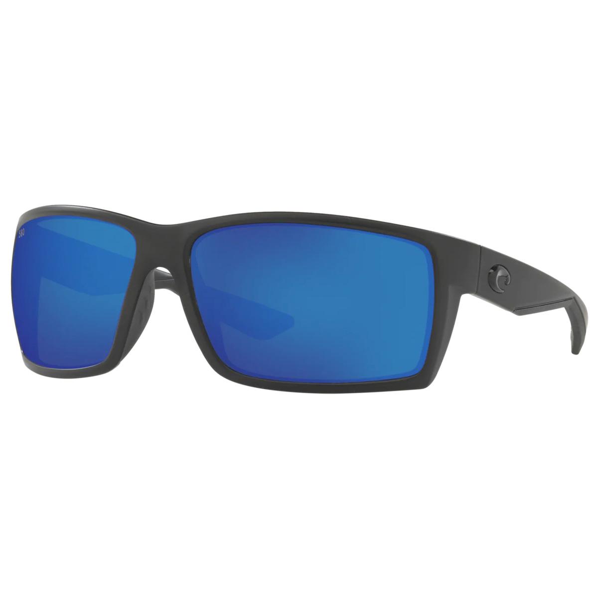 Costa Del Mar Reefton Polarized Sunglasses Blue Mirror