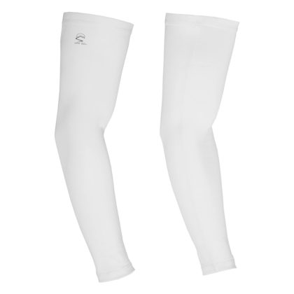 Sunday Afternoons UVShield Cool Sleeves White