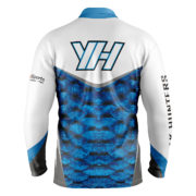 Yak Hunters SKALE Fishing Shirt (Tacticool)