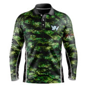 Yak Hunters VORTEX Fishing Shirt (Tacticool)