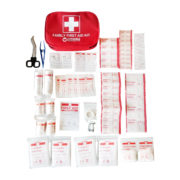 Wildtrak Family First Aid Kit