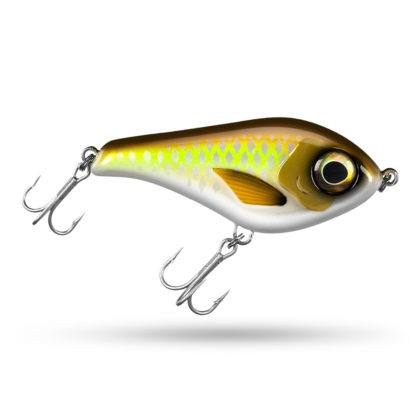 Eastfield Chubby Chaser 10cm Banancola