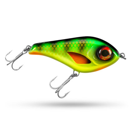 Eastfield Chubby Chaser 10cm Fire Tiger