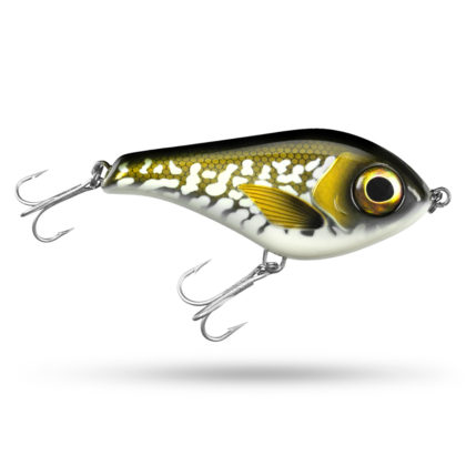 Eastfield Chubby Chaser 10cm Winter Pike
