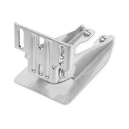 Garmin Heavy Duty Transom Mount with Spray Shield