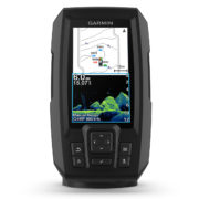 Garmin STRIKER Vivid 4cv Fishfinder with GT20-TM Transducer