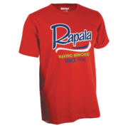 Rapala Groovy T-Shirt Red
