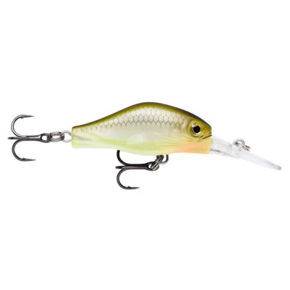 Rapala Shadow Rap Fat Jack Haymaker