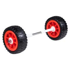 Revolve 10 Keel Wheel
