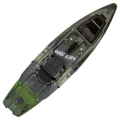 Wilderness Systems Recon 120 Fishing Kayak Mesa Camo