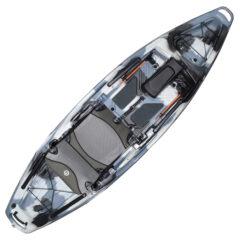 Feelfree Moken 10 Fishing Kayak Winter Camo