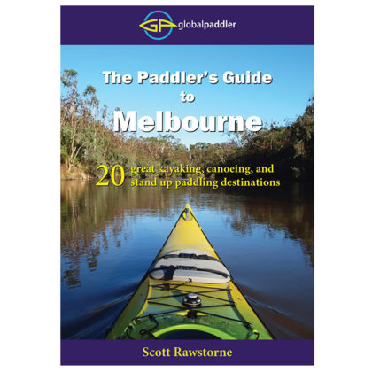 The Paddler's Guide to Melbourne