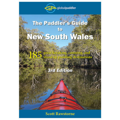 The Paddler's Guide to New South Wales