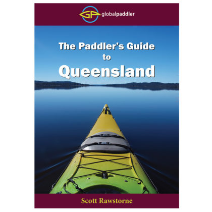 The Paddler's Guide to Queensland