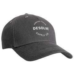 Desolve Forever Fishing Cap