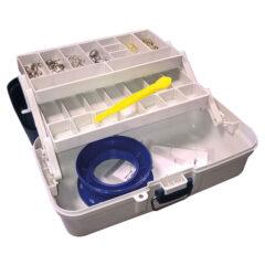 Jarvis Walker Tackle Box 2 Tray Species Packs
