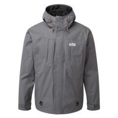 Gill Active Jacket Steel