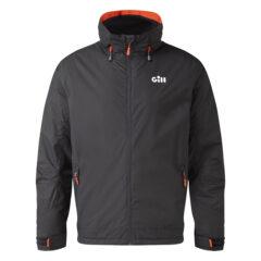Gill Men's Navigator Jacket Graphite
