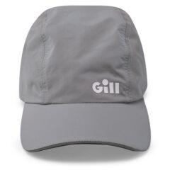 Gill Regatta Cap Medium Grey