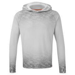 Gill Men's UV Tec Hoody Ice
