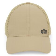 Gill UV Tec Trucker Cap Khaki