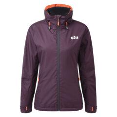 Gill Women's Navigator Jacket Fig