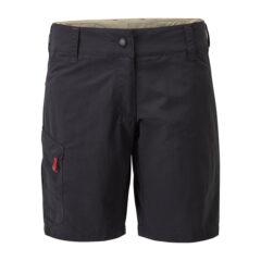 Gill Women's UV Tec Shorts Graphite