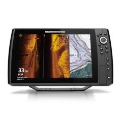 Humminbird HELIX 12 CHIRP MEGA SI+ GPS G4N Fishfinder