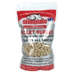 Stimulate Pellet Burley with Ultrabite 1kg