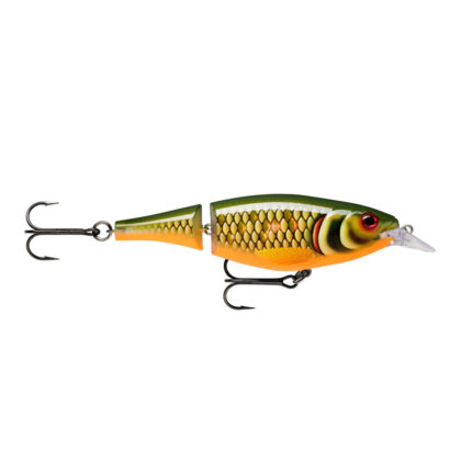 Rapala X-Rap Jointed Shad Scale Roach