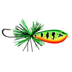 Rapala BX Skitter Frog Hot Peacock Bass