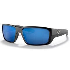 Costa Del Mar Fantail PRO Polarized Sunglasses Blue Mirror